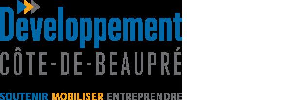 Développement Côte-de-Beaupré